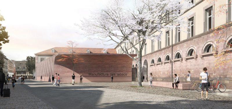 VURPAS Architectes