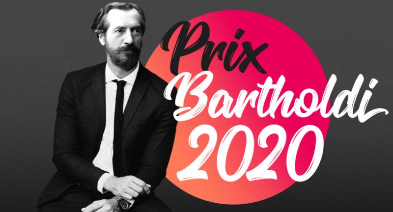 Prix Bartholdi